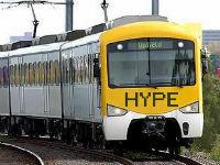 Hype Train