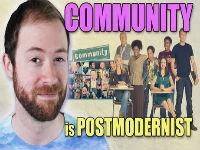Is Community Postmodernist?