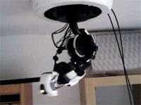 Make Your Own GlaDOS Lamp!