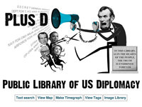 The Public Library of U.S. Diplomacy