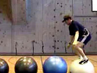 Exercise Ball FAIL Compilation