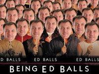 Ed Balls' Twitter Meme