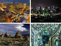 KYM Gallery: Cities in Hyperlapse