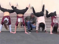 33 Students Disciplined for Twerking