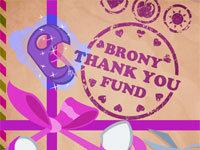 The First Brony Non-Profit Organization