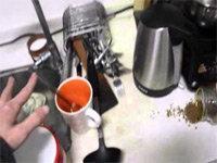 Making Coffee in Surgeon Simulator