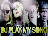 DJ Play My Song (No Leave Me Alone)
