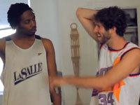 """Lil Dicky: """"White Dude"""""""