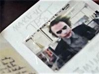 The Joker's Diary