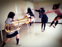 "Tuba Gun (""Chuuba Juu"")"