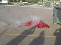 Firecracker Armageddon