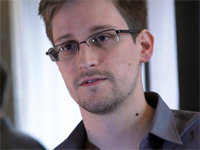 Edward Snowden's Live Q&A Session