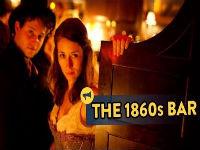 Improv Everywhere: The 1860s Bar