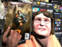 Half-Life 3 Foiled Again