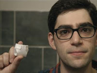Thingstarter: Tiny Diapers