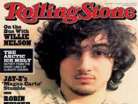 Dzhokhar Tsarnaev's Rolling Stone Cover