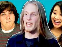 Teens React to Jeff Bliss' Speech