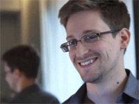 Snowden Finds Refuge In Russia