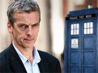 Peter Capaldi is The Twelfth Doctor
