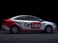 Introducing CarTube