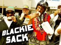 Hackie Sack Millionaires