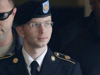 Bradley Manning Gets 35 Years in Jail