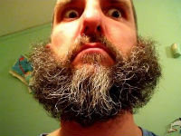 The Magic Beard