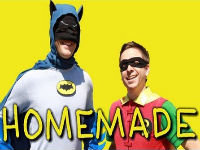 Sweded 1966 Batman Theme