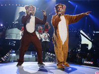 Ylvis Scores a Major Label Deal in the U.S.