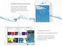 "4chan's iOS7 ""Waterproof Feature"" Hoax"