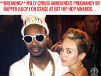 No, Miley Cyrus is Not Pregnant