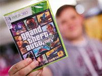 GTA V Breaks 7 Guinness World Records
