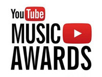 Vote Now: YouTube Music Awards