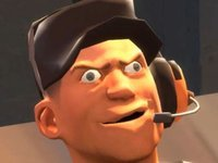 Scout's Face