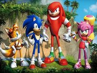 Sonic the Hedgehog Gets a Makeover