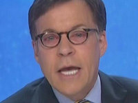 Bob Costas Has a Bad Case of Pink Eye
