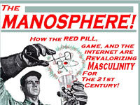 Online 'Manosphere' Continues to Grow