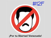 #12F Protesters Turn to Social Media