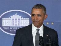 Barack Obama: 'We're Building Iron Man'