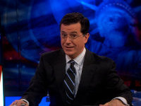 Some Twitter Users Want To #CancelColbert