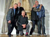 Monty Python Announce Their Last Show Ever
