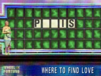 <i>Wheel of Fortune</i> Puzzle Board Parodies