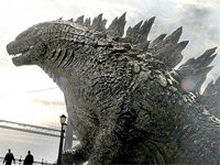 Godzilla Stomps the Box Office