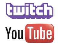 Google Reportedly Buying Twitch for $1 Billion