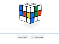 The Rubik's Cube Turns 40