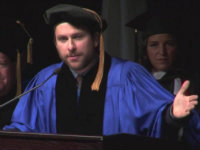 It's Commencement Speech Season