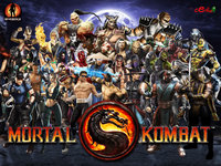 Anticipation Builds for <i>Mortal Kombat X</i>