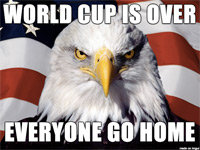 One Up America