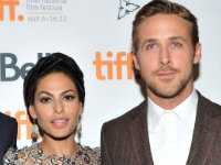Ryan Gosling Might Be Becoming a Dad