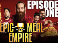 <i>Epic Meal Time</i> Comes To TV